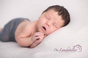 Neugeborenenfotografie nÖRVENICH